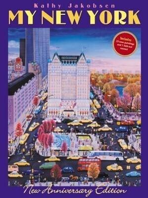 My New York als Buch