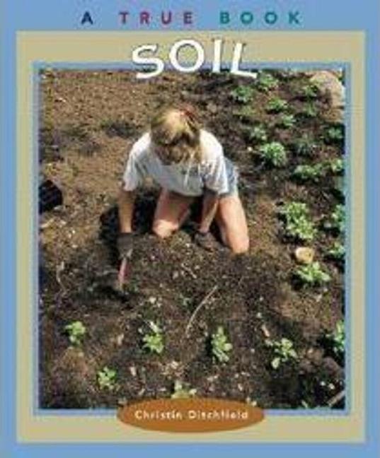 Soil als Taschenbuch