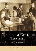 Tusculum College Tennessee