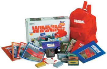 Winning Tutoring Kit [With Student Books and Instructor's ManualsWith Instructor's VideoWith Backpack and Sony WalkmanWi als Buch
