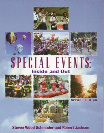 Special Events als Taschenbuch