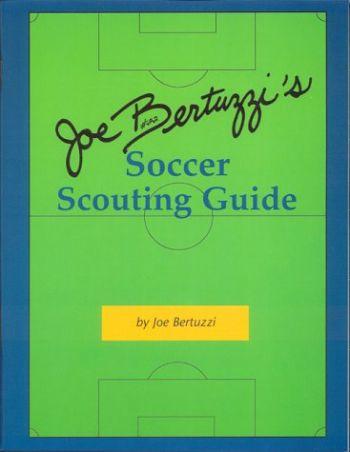 Soccer Scouting Guide als Taschenbuch