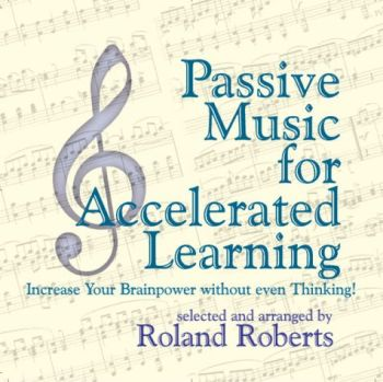 Passive Music for Accelerated Learning als Hörbuch