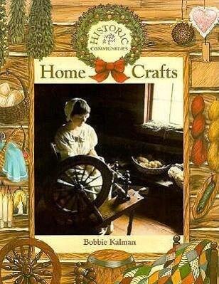 Home Crafts als Taschenbuch