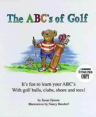The ABC's of Golf als Buch