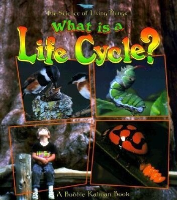 What Is a Life Cycle? als Taschenbuch
