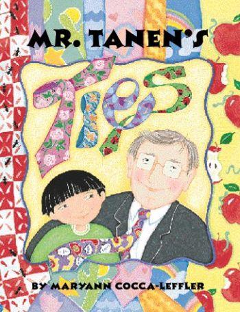 Mr. Tanen's Ties als Buch