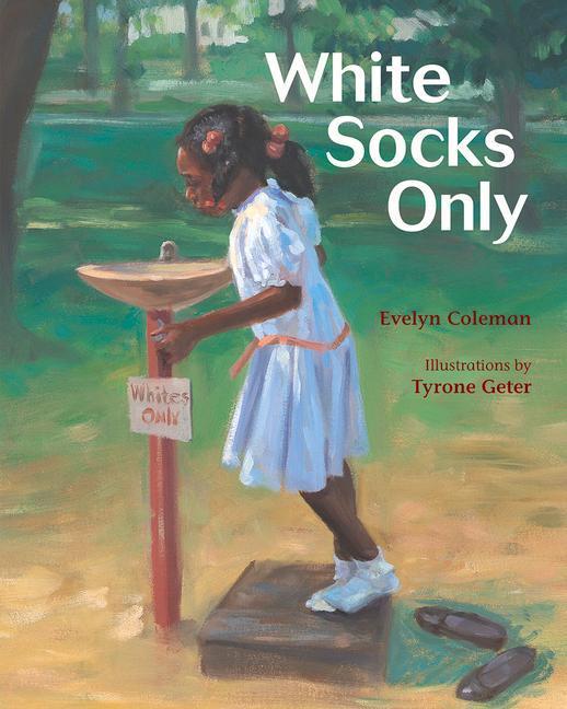 White Socks Only als Taschenbuch