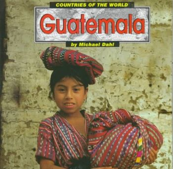Guatemala als Buch