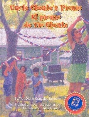 Uncle Chente's Picnic/El Picnic de Tio Chente als Buch