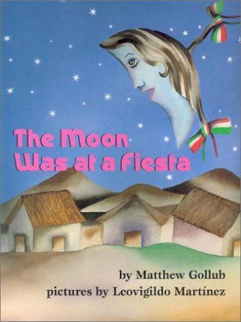 The Moon Was at a Fiesta als Taschenbuch