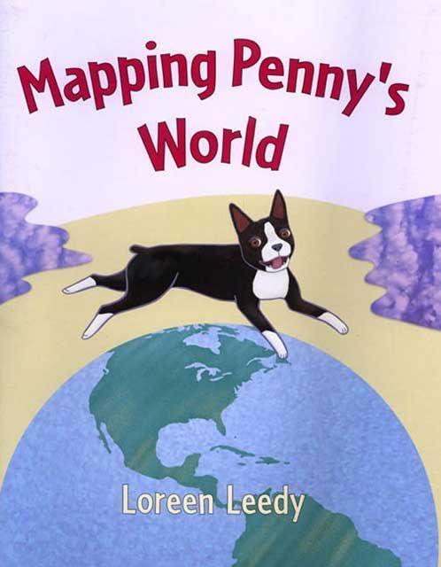 Mapping Penny's World als Taschenbuch