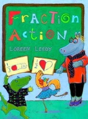 Fraction Action als Taschenbuch