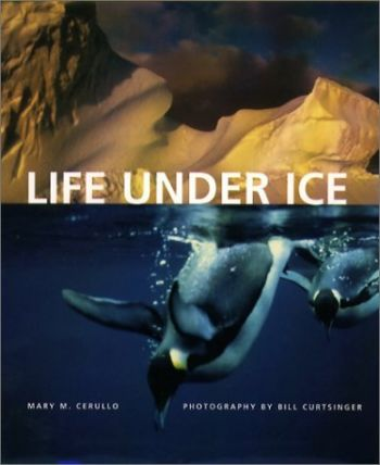LIFE UNDER ICE als Buch