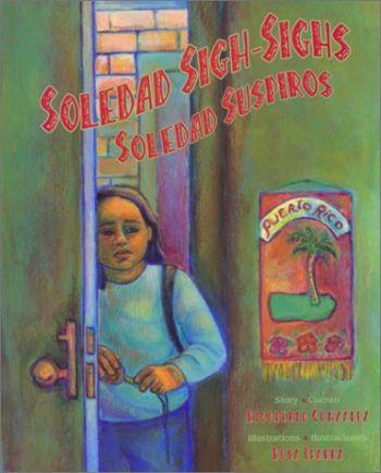 Soledad Sigh-Sighs: Story als Buch