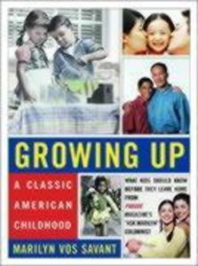 Growing Up: A Classic American Childhood als Taschenbuch