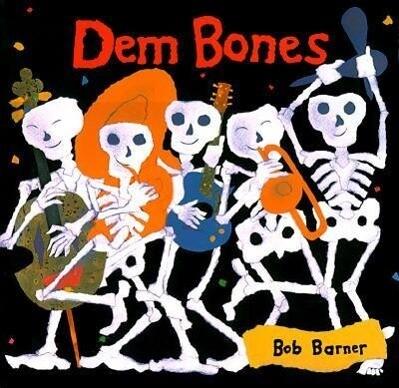 Dem Bones als Buch