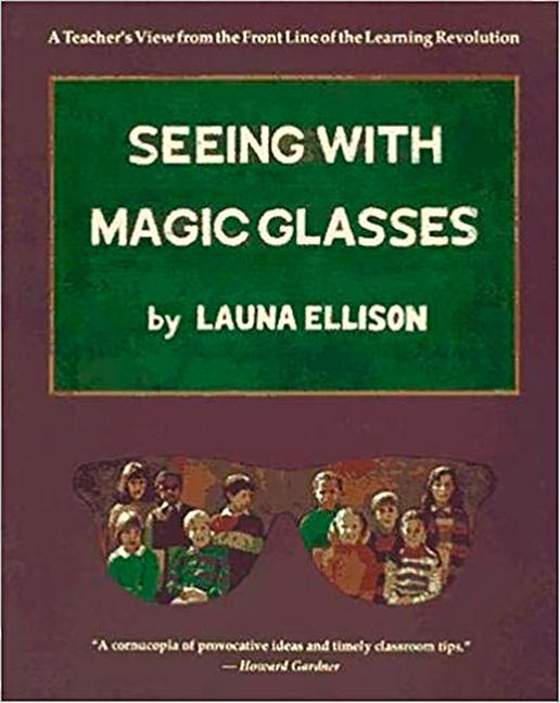 Seeing with Magic Glasses als Taschenbuch