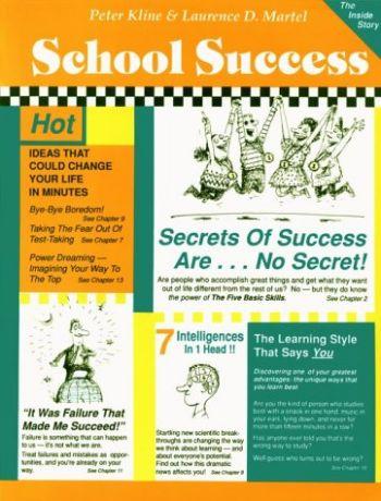 School Success als Taschenbuch