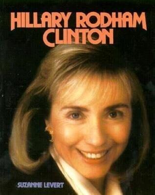 Hillary Rodham Clinton als Taschenbuch
