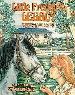 Little Freddie's Legacy als Buch