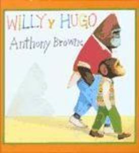 Willy y Hugo als Taschenbuch