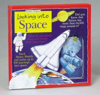 Looking Into Space als Buch
