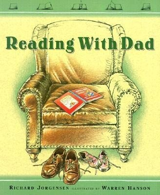 Reading with Dad als Buch