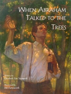 When Abraham Talked to the Trees als Taschenbuch