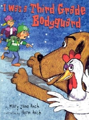 I Was a Third Grade Bodyguard als Buch