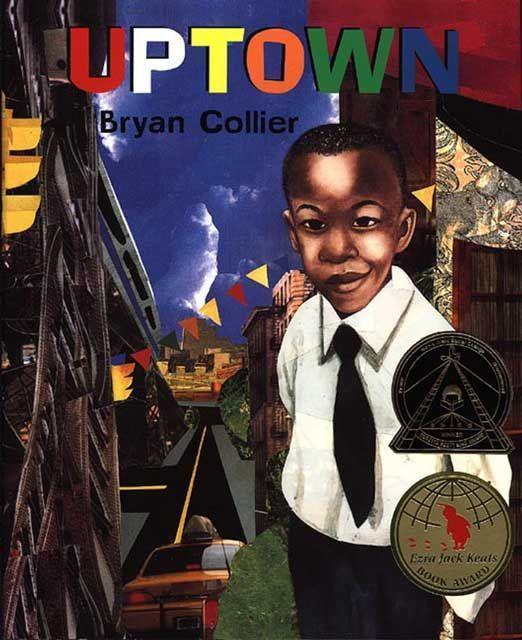 Uptown als Taschenbuch
