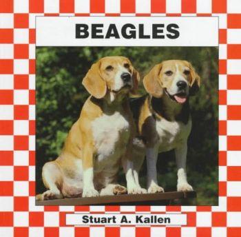Beagles als Buch