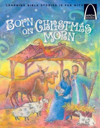 Born on Christmas Morn als Taschenbuch