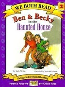 Ben & Becky in the Haunted House