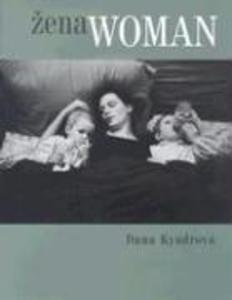 Zena/Woman: Mezi Vdechnutim a Vydechnutim/Between Inhaling and Exhaling als Buch