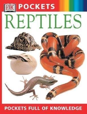 Reptiles als Spielwaren