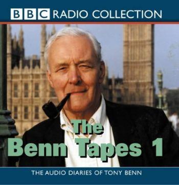 The Benn Tapes - Vol 1 als Hörbuch