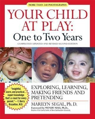 One to Two Years: Exploring, Learning, Making Friends, and Pretending als Taschenbuch