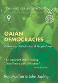 Gaian Democracies: Redefining Globalisation and People-Power