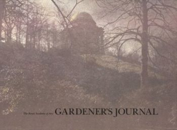 Gardener S Journal als Buch