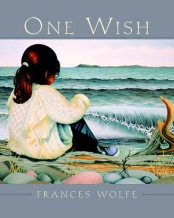 One Wish als Buch