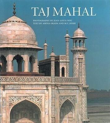 Taj Mahal als Buch