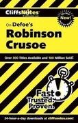 Defoe's Robinson Crusoe