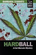 Hardball: A Cat Marsala Mystery
