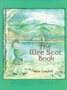 The Wee Scot Book: Scottish Poems and Stories als Buch
