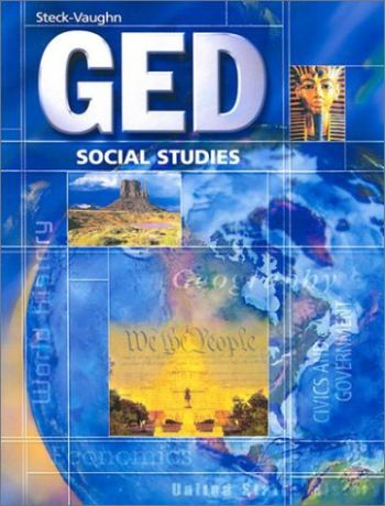 Steck Vaughn Social Studies: Student Edition als Taschenbuch