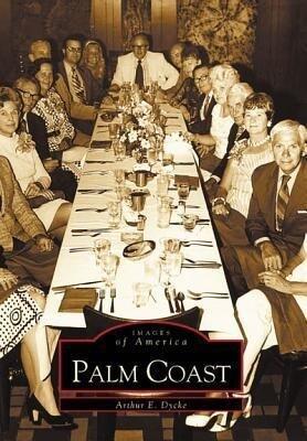 Palm Coast als Taschenbuch