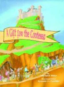 A Gift for the Contessa als Buch