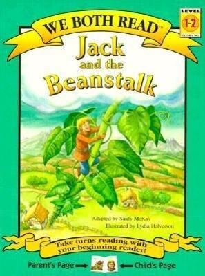 Jack & the Beanstalk als Taschenbuch
