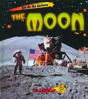 The Moon als Buch